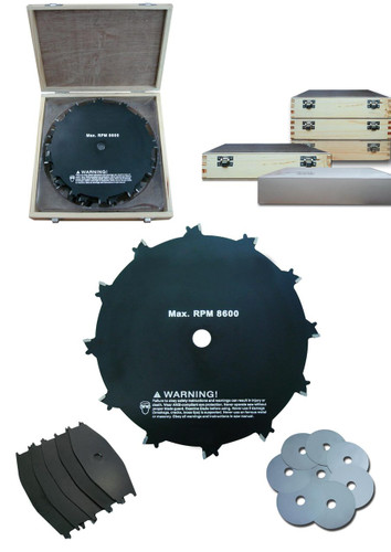 Harvey Dado Cutter Set
