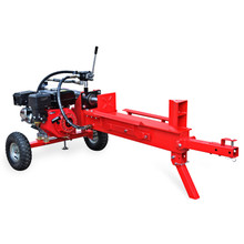 BBT 12/20 T Petrol 4 stroke Wood Log Splitter