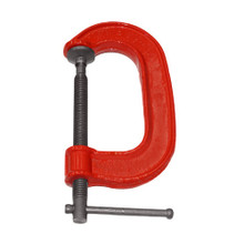 "BBT G-Clamp 4"" / 100mm"
