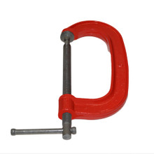 BBT G-Clamp 6""
