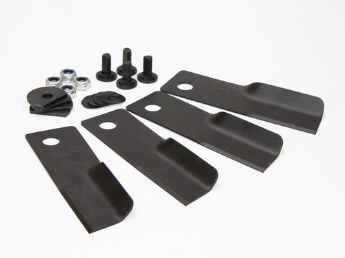 Mower Blades Set