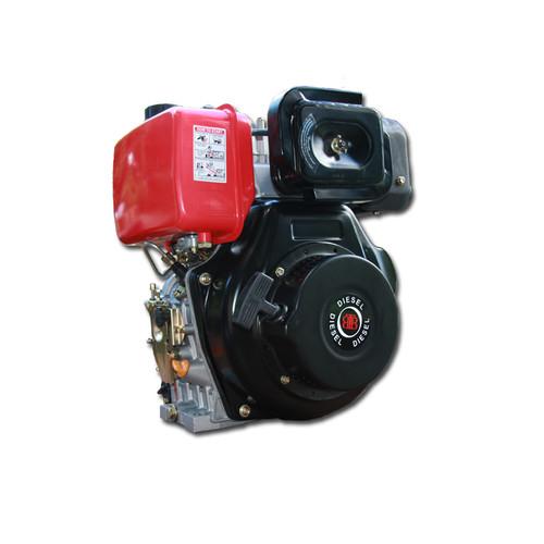 JD 10hp Diesel Engine Keyway