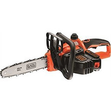Black & Decker  Lithium Chainsaw