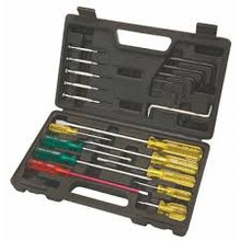 Stanley Screw Driver Set