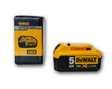 Dewalt 18v Li-Ion Battery