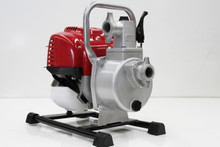 Water Pump 4 Stroke