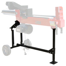 BBT Frame Table 9T Log Splitter