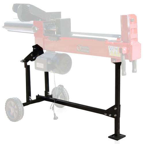 BBT Frame Table 9T Log Splitter