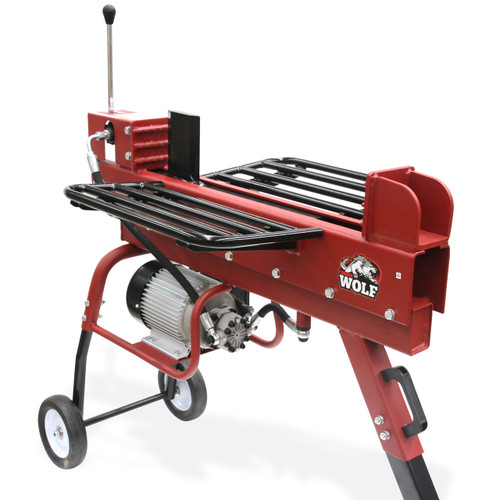 Timberwolf Electric Log Splitter 10T