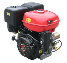 9HP Stroke Engine Recoil Start