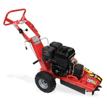 Stump Grinder Briggs and Stratton