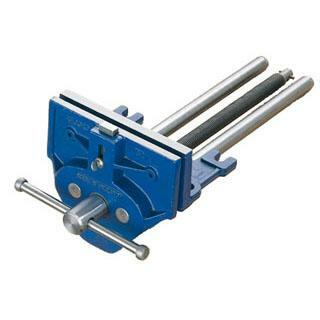 Plain Vice 175mm 205 jaw opening