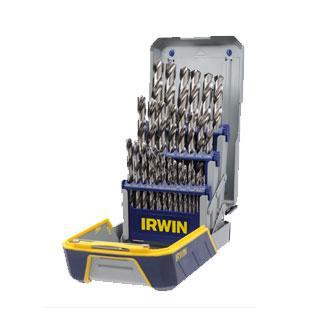 IRWIN drill set