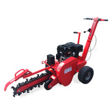 BBT Trencher 13.5hp Briggs and Stratton E-Start