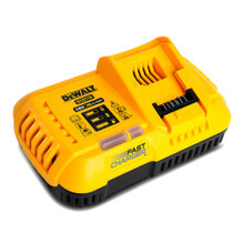 DeWalt Flexvolt DCB118-XE 18V-54V Battery Fast Charger