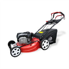 "BBT 21"" Electric Start Self Propelled B&S Lawn Mower"