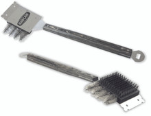 Manlaw grill brush