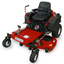 "BBT Apache 52"" Zero Turn Mower"