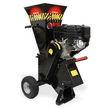 BBT 15/20HP Electric Start Mulcher Chipper