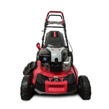 "21"" Electric Start Self Propelled 4 Speed Petrol Lawn Mower"