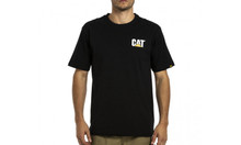 CAT Trademark Tee - Black