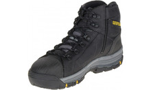 CAT Convex ST Mid Boot - Black