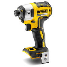 18V XR Brushless Impact Driver - Bare Unit