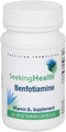 Benfotiamine - 60 Capsules by Seeking Health