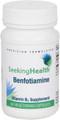 Benfotiamine - 60 Capsules by Seeking Health