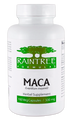 Maca - 100 Capsules by Raintree