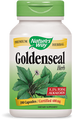 Goldenseal Herb Nature's Way