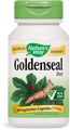 Goldenseal Root Nature's Way