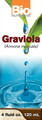 Bio Nutrition - Graviola Liquid by Only Natural