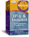 Cell Forté® IP-6 & Inositol 120 Veg Caps by Enzymatic Therapy