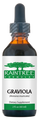 Graviola Liquid Extract - 4 oz. by Raintree