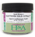 Hawthorn Solid Extract 3 oz. by Herbalist-Alchemist