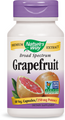 Grapefruit Seed Premium Extract 60 Veg Capsules by Nature's Way