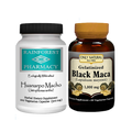 Huanarpo Macho & Black Maca Kit