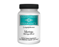 Moringa 100 Vegetarian Capsules by Rainforest Pharmacy