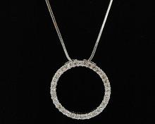 Silver Black Crystal jewelry necklace earring set Little Black Crystal Dress/Art Deco