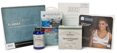Peri-Areolar Breast Lift Recovery Kit