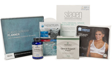 Breast Reduction Recovery Kit