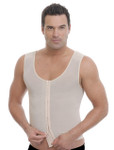 Men's Gynecomastia Recovery Compression Vest