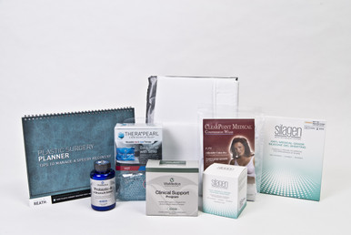 Mommy Makeover Recovery Kit