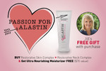 Free Alastin Moisturizer Gift With Purchase