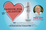 Free Alastin Eye Cream Gift With Purchase