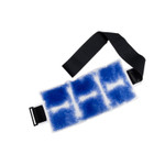 TheraPearl Ice Pack Wrap with Strap