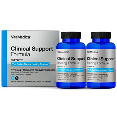 Vitamedica Clinical Support for Surgery