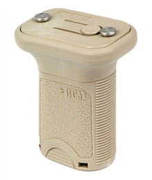 BCM Gunfighter Vertical Grip Short KeyMod FDE