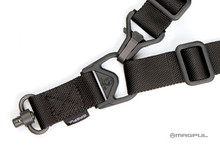 Magpul MS3 Single QD G2 Sling Black
